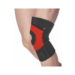 Genunchiera elastica Knee Support Power