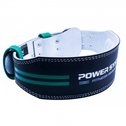 Centura Fitness Power System DEDICATION