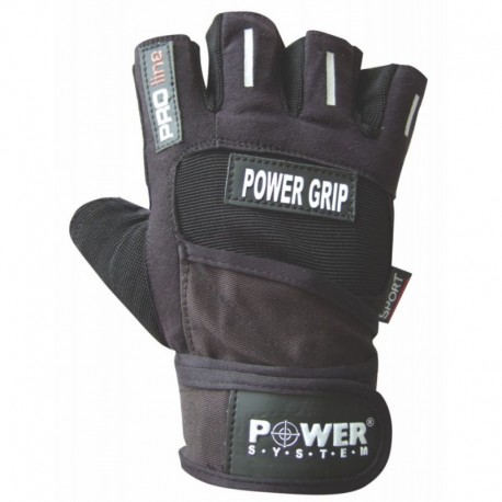 MANUSI POWER GRIP